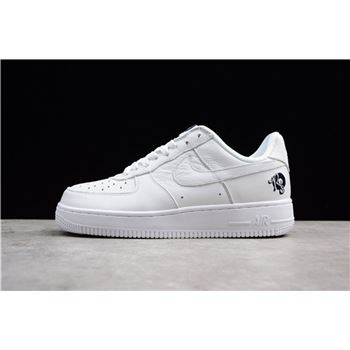 ComplexCon x Nike Air Force 1 Roc-A-Fella White AO1070-101 Men's and Women's Size